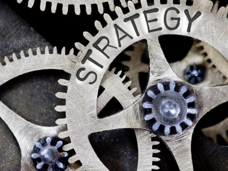 Приближение к идеальной стратегии